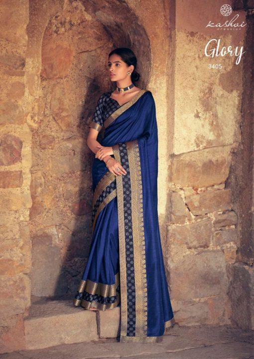 Kashvi Glory by Lt Fabrics Saree Sari Wholesale Catalog 10 Pcs 9 510x720 - Kashvi Glory by Lt Fabrics Saree Sari Wholesale Catalog 10 Pcs