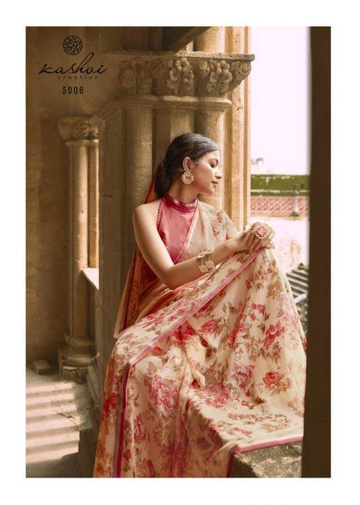 Kashvi Inayat Vol 3 by Lt Fabrics Saree Sari Wholesale Catalog 10 Pcs 12 510x714 - Kashvi Inayat Vol 3 by Lt Fabrics Saree Sari Wholesale Catalog 10 Pcs