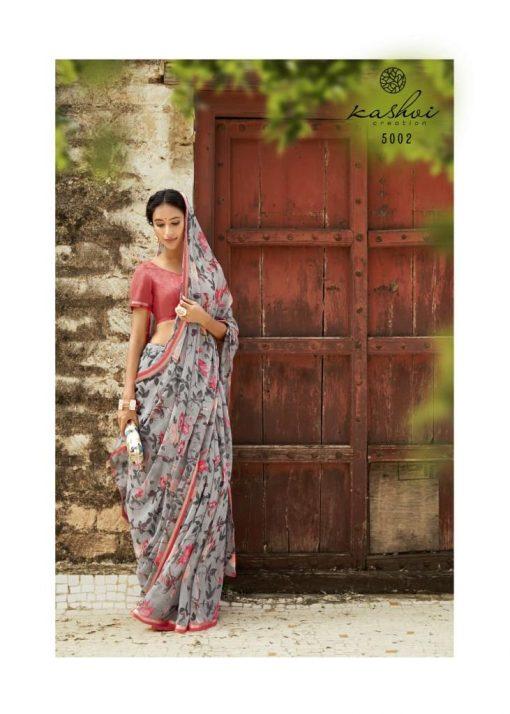 Kashvi Inayat Vol 3 by Lt Fabrics Saree Sari Wholesale Catalog 10 Pcs 6 510x714 - Kashvi Inayat Vol 3 by Lt Fabrics Saree Sari Wholesale Catalog 10 Pcs