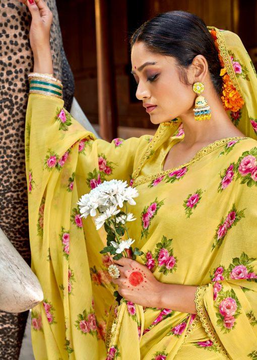 Kashvi Nirali by Lt Fabrics Saree Sari Wholesale Catalog 10 Pcs 15 510x714 - Kashvi Nirali by Lt Fabrics Saree Sari Wholesale Catalog 10 Pcs