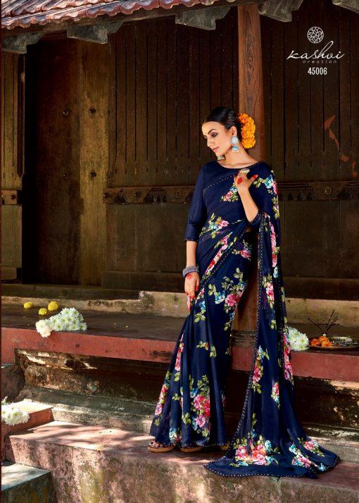 Kashvi Nirali by Lt Fabrics Saree Sari Wholesale Catalog 10 Pcs 16 510x714 - Kashvi Nirali by Lt Fabrics Saree Sari Wholesale Catalog 10 Pcs