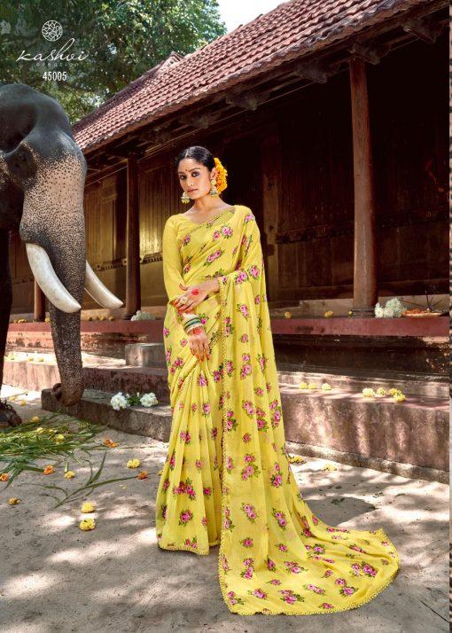 Kashvi Nirali by Lt Fabrics Saree Sari Wholesale Catalog 10 Pcs 19 510x714 - Kashvi Nirali by Lt Fabrics Saree Sari Wholesale Catalog 10 Pcs