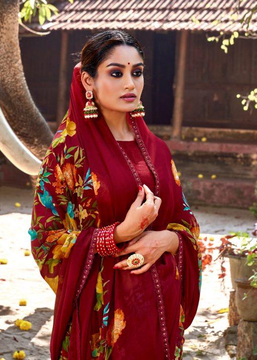 Kashvi Nirali by Lt Fabrics Saree Sari Wholesale Catalog 10 Pcs 5 510x714 - Kashvi Nirali by Lt Fabrics Saree Sari Wholesale Catalog 10 Pcs