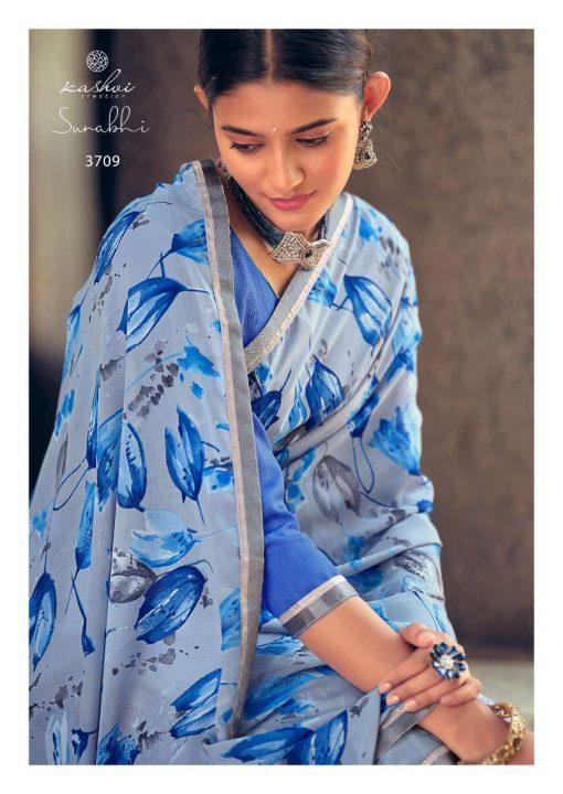 Kashvi Surabhi by Lt Fabrics Saree Sari Wholesale Catalog 10 Pcs 18 510x720 - Kashvi Surabhi by Lt Fabrics Saree Sari Wholesale Catalog 10 Pcs