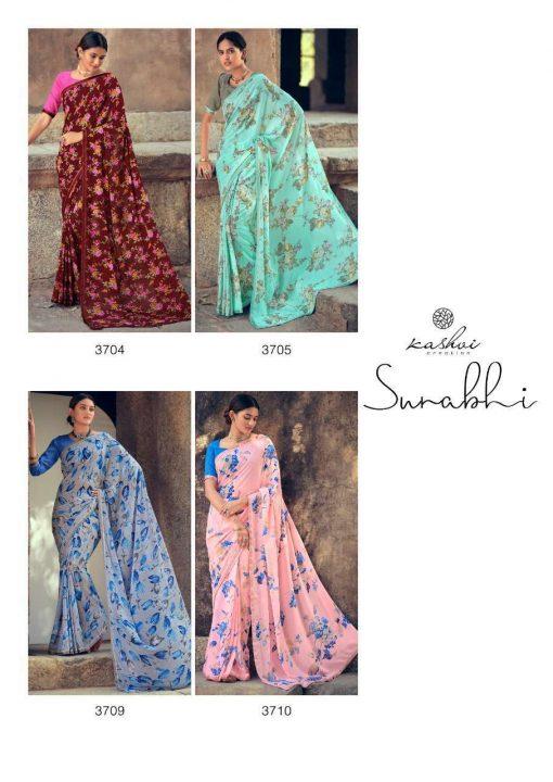 Kashvi Surabhi by Lt Fabrics Saree Sari Wholesale Catalog 10 Pcs 23 510x720 - Kashvi Surabhi by Lt Fabrics Saree Sari Wholesale Catalog 10 Pcs