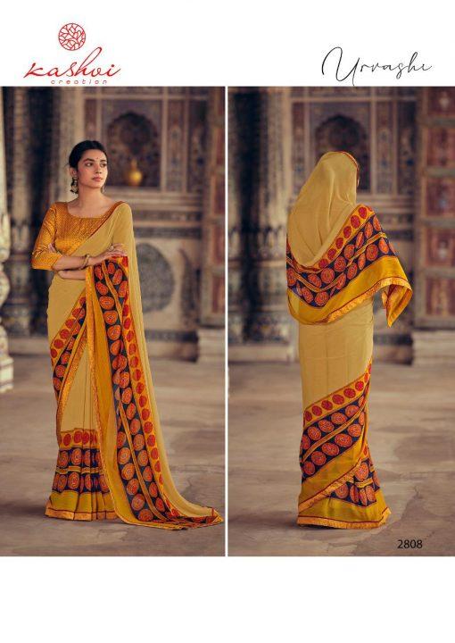 Kashvi Urvashi by Lt Fabrics Saree Sari Wholesale Catalog 10 Pcs 18 510x720 - Kashvi Urvashi by Lt Fabrics Saree Sari Wholesale Catalog 10 Pcs