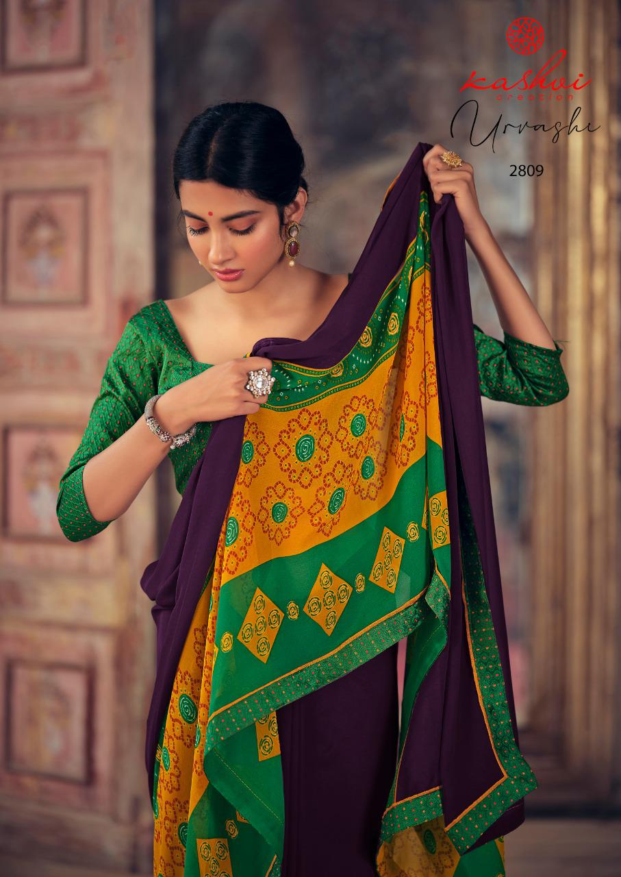 Kashvi Urvashi by Lt Fabrics Saree Sari Wholesale Catalog 10 Pcs 21 - Kashvi Urvashi by Lt Fabrics Saree Sari Wholesale Catalog 10 Pcs