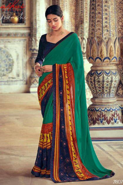 Kashvi Urvashi by Lt Fabrics Saree Sari Wholesale Catalog 10 Pcs - Kashvi Urvashi by Lt Fabrics Saree Sari Wholesale Catalog 10 Pcs