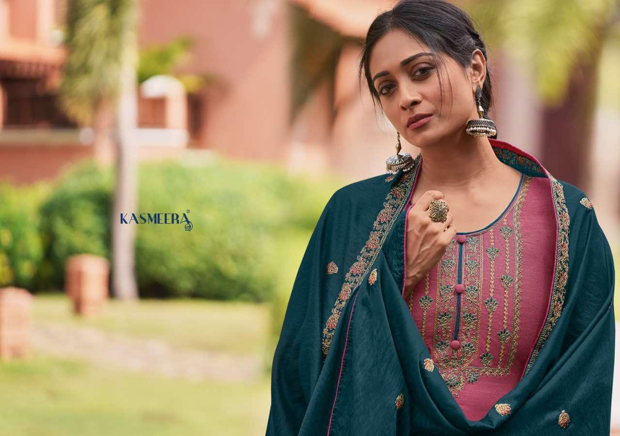 Kayce Kasmeera Ekaaya Salwar Suit Wholesale Catalog 8 Pcs 1 - Kayce Kasmeera Ekaaya Salwar Suit Wholesale Catalog 8 Pcs