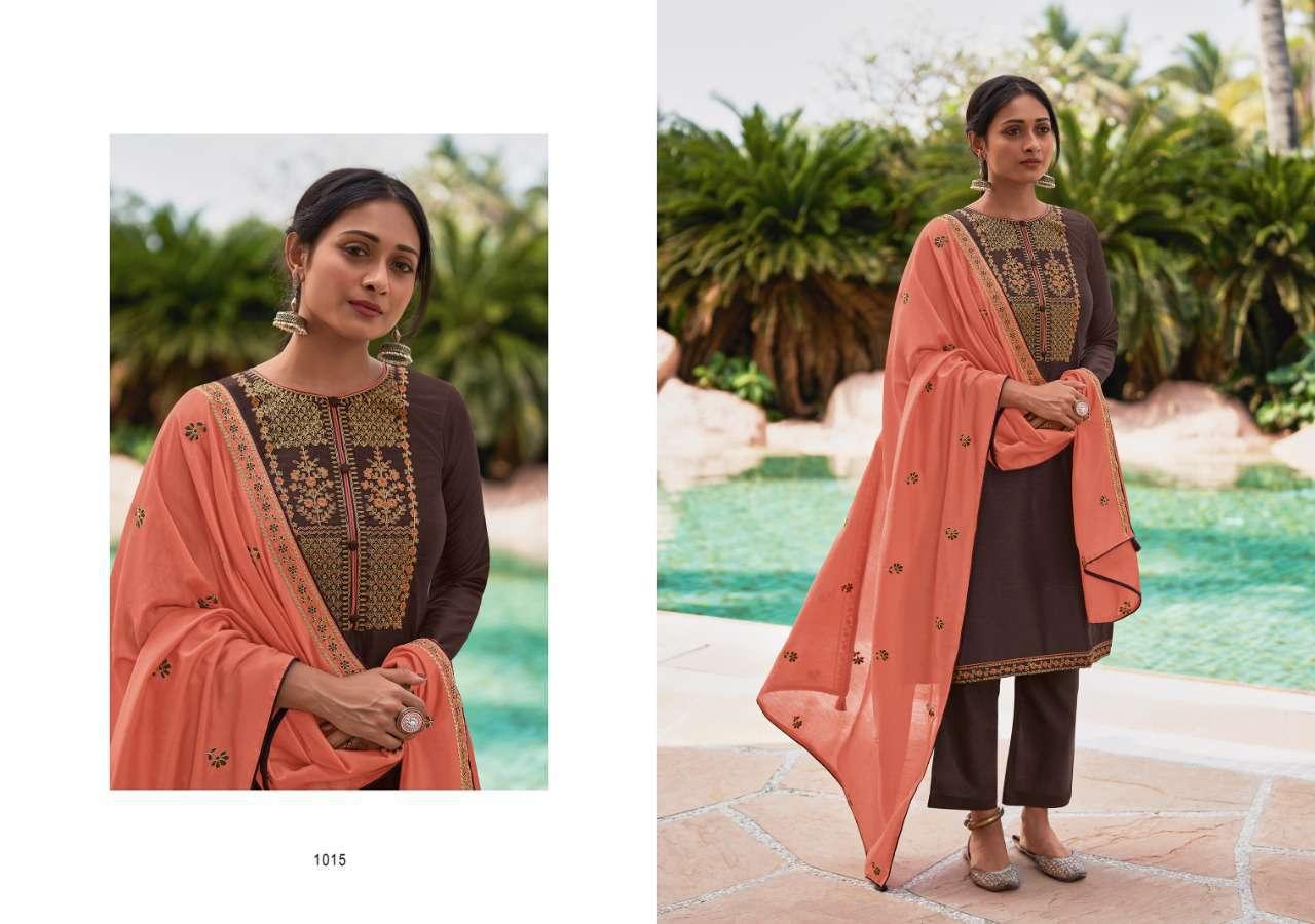 Kayce Kasmeera Ekaaya Salwar Suit Wholesale Catalog 8 Pcs 14 - Kayce Kasmeera Ekaaya Salwar Suit Wholesale Catalog 8 Pcs