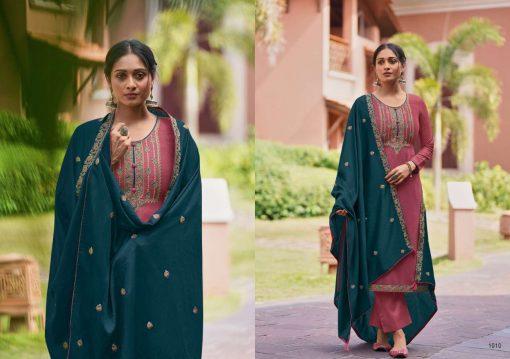 Kayce Kasmeera Ekaaya Salwar Suit Wholesale Catalog 8 Pcs 4 510x359 - Kayce Kasmeera Ekaaya Salwar Suit Wholesale Catalog 8 Pcs