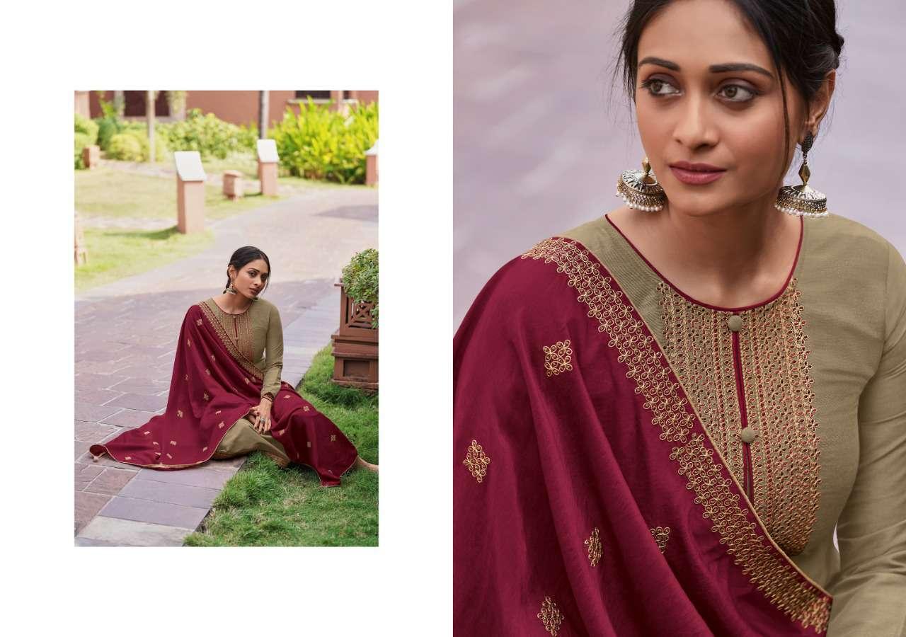 Kayce Kasmeera Ekaaya Salwar Suit Wholesale Catalog 8 Pcs 6 - Kayce Kasmeera Ekaaya Salwar Suit Wholesale Catalog 8 Pcs