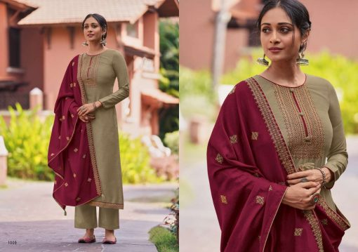 Kayce Kasmeera Ekaaya Salwar Suit Wholesale Catalog 8 Pcs 7 510x359 - Kayce Kasmeera Ekaaya Salwar Suit Wholesale Catalog 8 Pcs