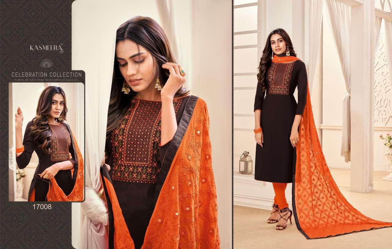 Kayce Kasmeera Kaamini Cotton Vol 12 Salwar Suit Wholesale Catalog 12 Pcs 9 - Kayce Kasmeera Kaamini Cotton Vol 12 Salwar Suit Wholesale Catalog 12 Pcs