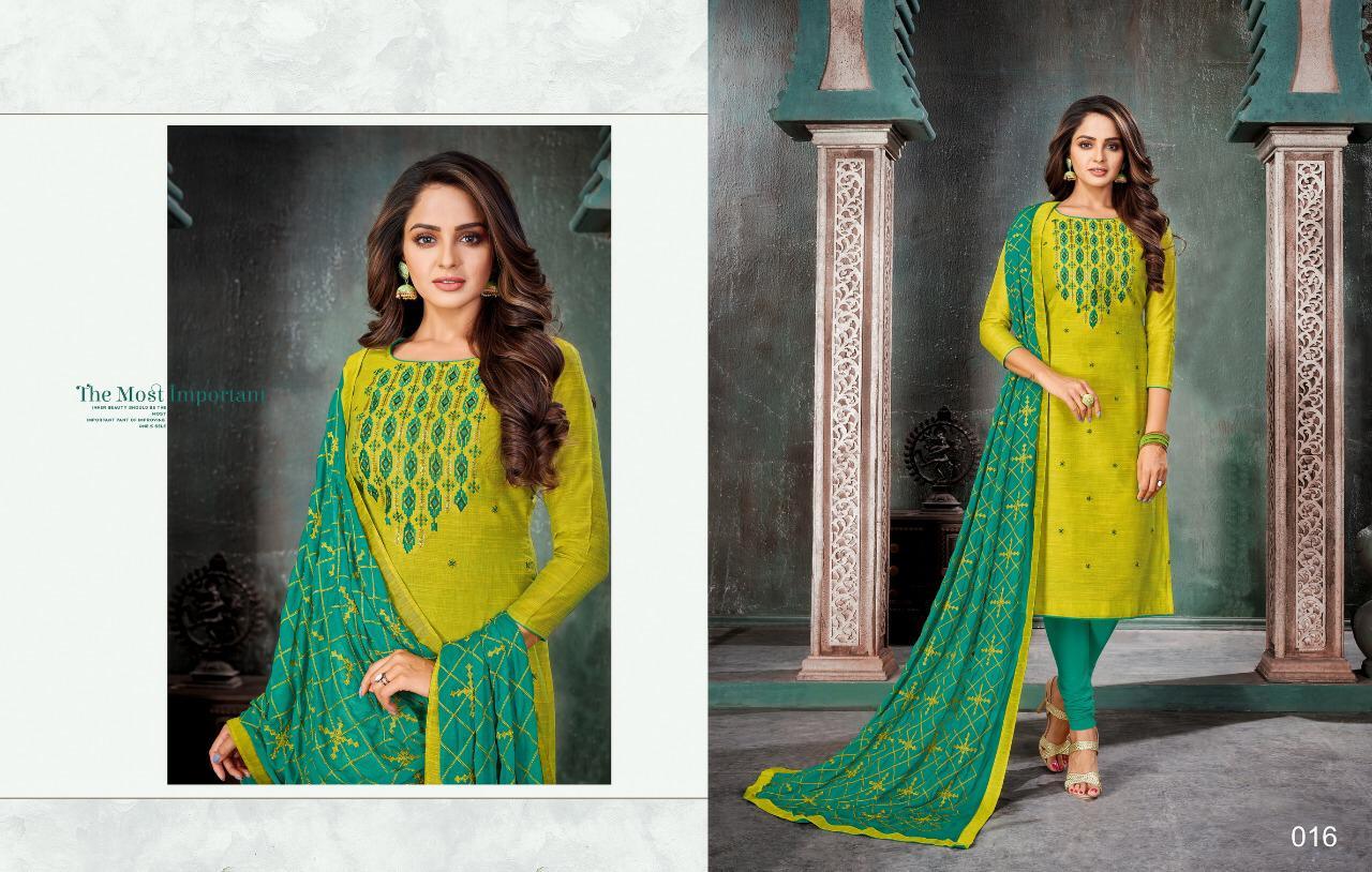 Kayce Kasmeera Nushrat Salwar Suit Wholesale Catalog 12 Pcs 10 - Kayce Kasmeera Nushrat Salwar Suit Wholesale Catalog 12 Pcs