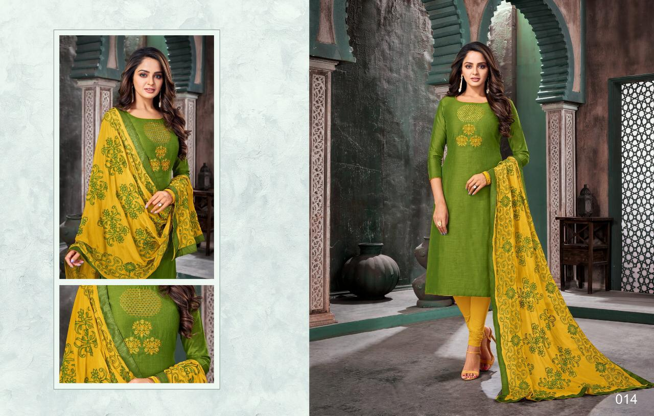Kayce Kasmeera Nushrat Salwar Suit Wholesale Catalog 12 Pcs 7 - Kayce Kasmeera Nushrat Salwar Suit Wholesale Catalog 12 Pcs