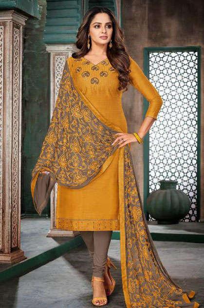 Kayce Kasmeera Nushrat Salwar Suit Wholesale Catalog 12 Pcs - Kayce Kasmeera Nushrat Salwar Suit Wholesale Catalog 12 Pcs