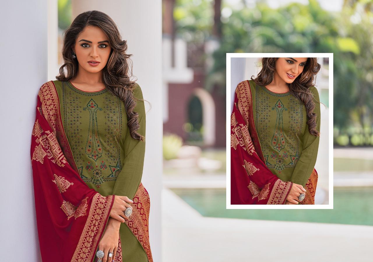Kayce Kasmeera Rangeen Vol 2 Salwar Suit Wholesale Catalog 8 Pcs 11 - Kayce Kasmeera Rangeen Vol 2 Salwar Suit Wholesale Catalog 8 Pcs