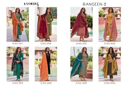 Kayce Kasmeera Rangeen Vol 2 Salwar Suit Wholesale Catalog 8 Pcs 14 510x359 - Kayce Kasmeera Rangeen Vol 2 Salwar Suit Wholesale Catalog 8 Pcs
