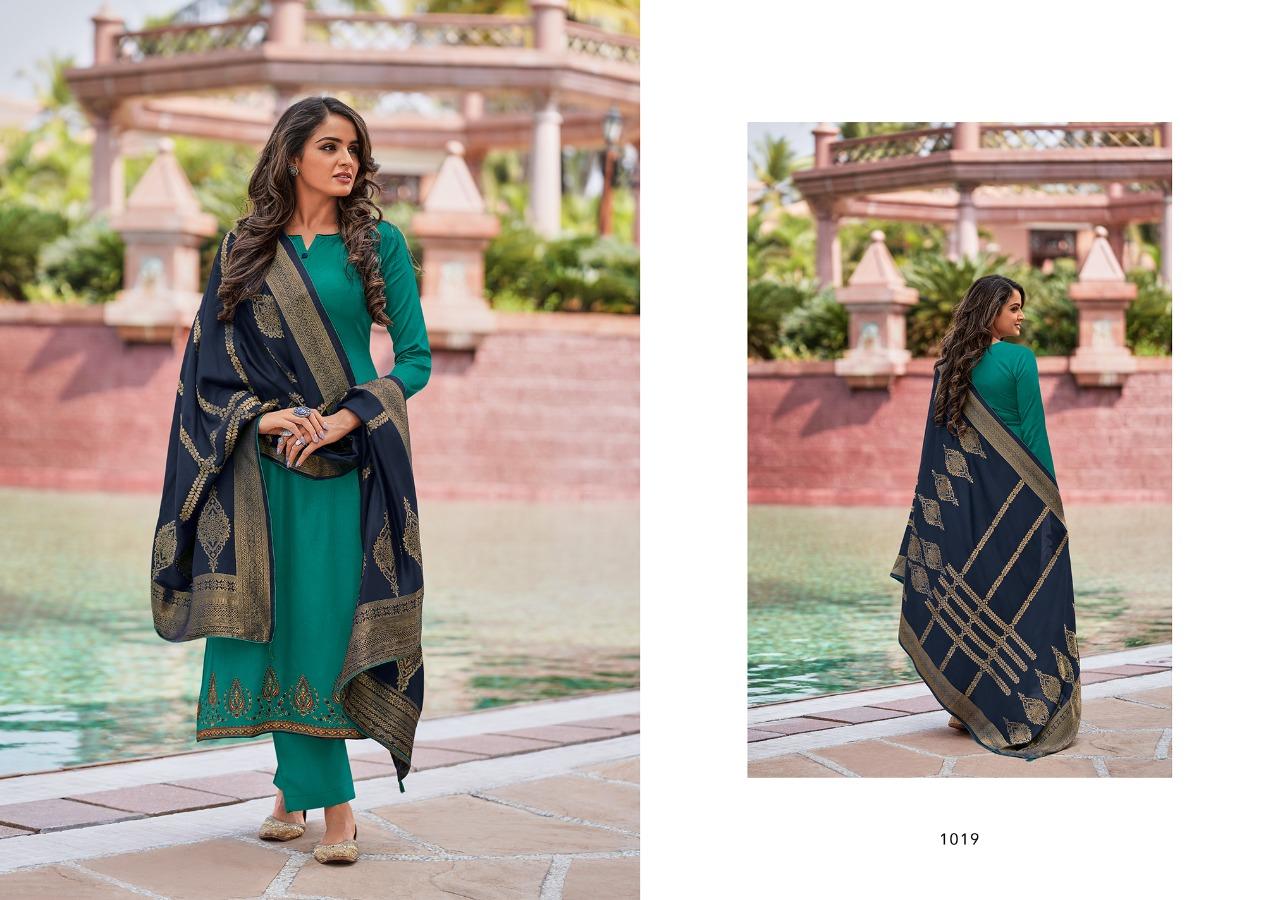 Kayce Kasmeera Rangeen Vol 2 Salwar Suit Wholesale Catalog 8 Pcs 2 - Kayce Kasmeera Rangeen Vol 2 Salwar Suit Wholesale Catalog 8 Pcs