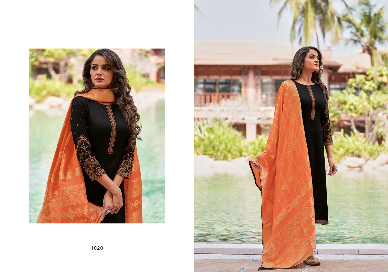 Kayce Kasmeera Rangeen Vol 2 Salwar Suit Wholesale Catalog 8 Pcs 3 - Kayce Kasmeera Rangeen Vol 2 Salwar Suit Wholesale Catalog 8 Pcs