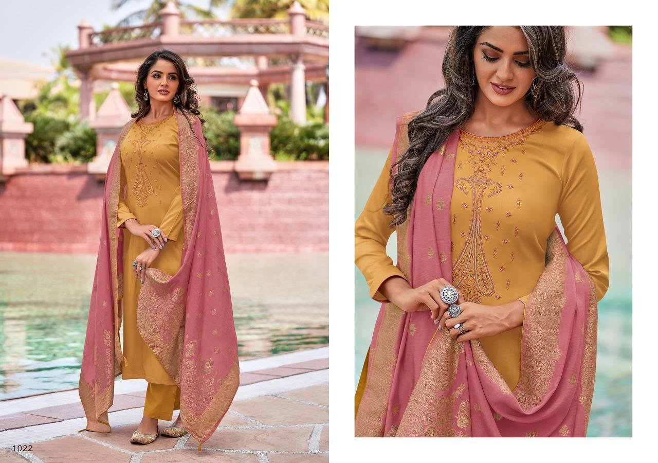 Kayce Kasmeera Rangeen Vol 2 Salwar Suit Wholesale Catalog 8 Pcs 4 - Kayce Kasmeera Rangeen Vol 2 Salwar Suit Wholesale Catalog 8 Pcs
