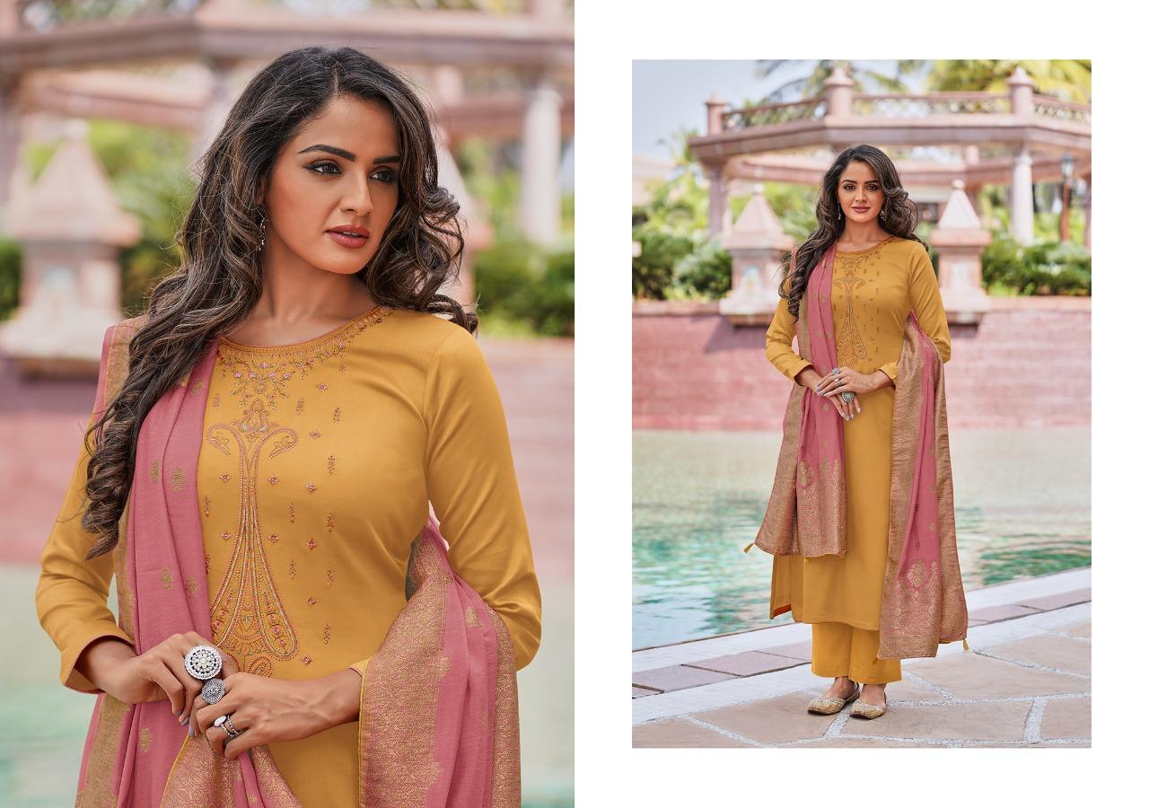 Kayce Kasmeera Rangeen Vol 2 Salwar Suit Wholesale Catalog 8 Pcs 7 - Kayce Kasmeera Rangeen Vol 2 Salwar Suit Wholesale Catalog 8 Pcs