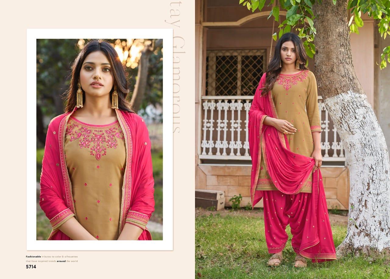 Kessi Patiala House Vol 83 Salwar Suit Wholesale Catalog 8 Pcs 4 - Kessi Patiala House Vol 83 Salwar Suit Wholesale Catalog 8 Pcs