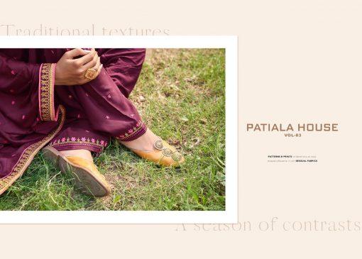Kessi Patiala House Vol 83 Salwar Suit Wholesale Catalog 8 Pcs 9 510x365 - Kessi Patiala House Vol 83 Salwar Suit Wholesale Catalog 8 Pcs