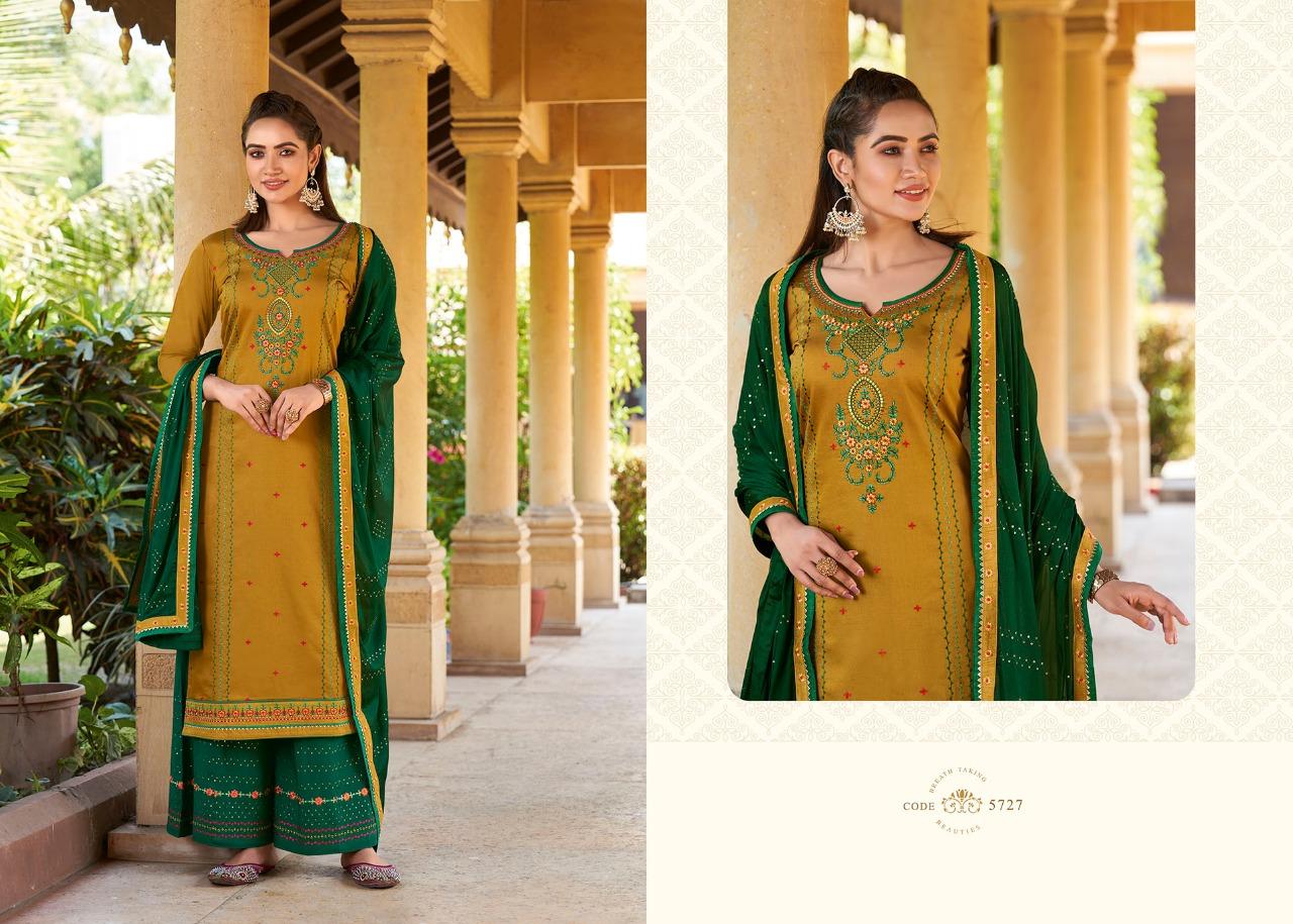 Kessi Safari Premium Salwar Suit Wholesale Catalog 8 Pcs 1 - Kessi Safari Premium Salwar Suit Wholesale Catalog 8 Pcs