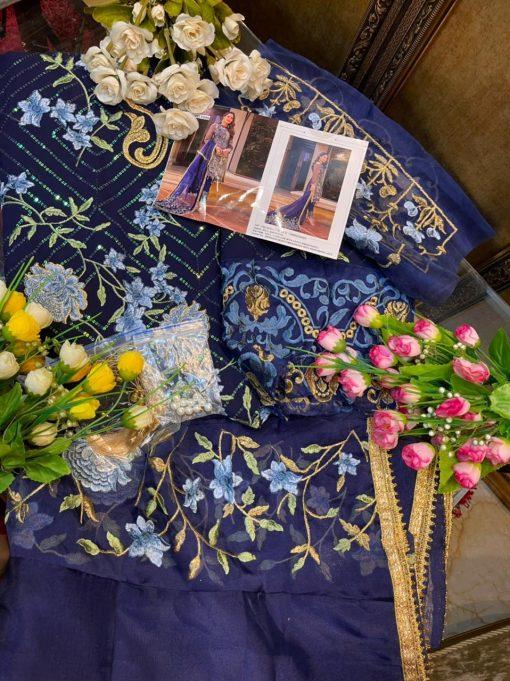 Khayyira Alzohaib Vol 2 Salwar Suit Wholesale Catalog 4 Pcs 15 510x681 - Khayyira Alzohaib Vol 2 Salwar Suit Wholesale Catalog 4 Pcs