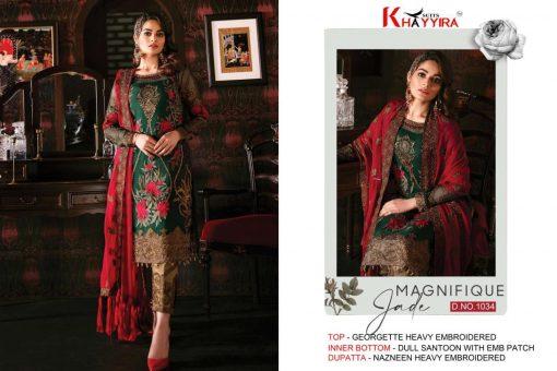 Khayyira Freesia Hit Salwar Suit Wholesale Catalog 4 Pcs 4 510x340 - Khayyira Freesia Hit Salwar Suit Wholesale Catalog 4 Pcs