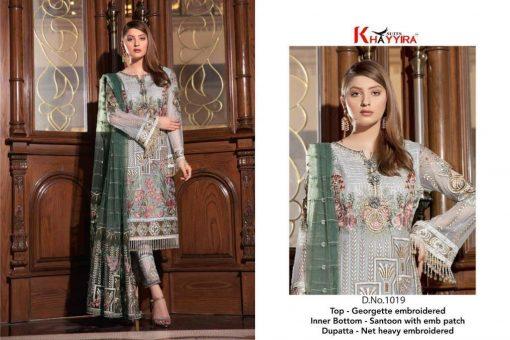 Khayyira Fuchsia Nx Salwar Suit Wholesale Catalog 3 Pcs 4 510x340 - Khayyira Fuchsia Nx Salwar Suit Wholesale Catalog 3 Pcs