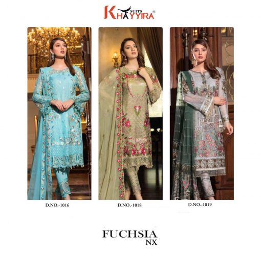 Khayyira Fuchsia Nx Salwar Suit Wholesale Catalog 3 Pcs 5 510x504 - Khayyira Fuchsia Nx Salwar Suit Wholesale Catalog 3 Pcs