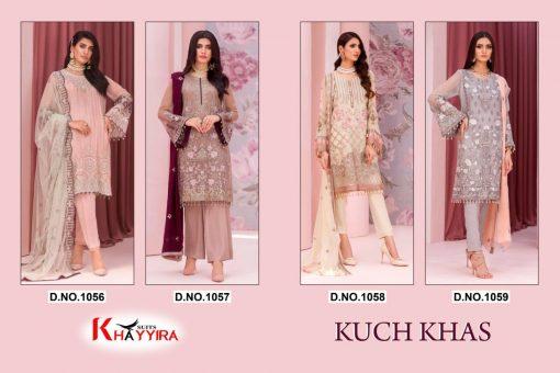 Khayyira Kuch Khas Salwar Suit Wholesale Catalog 4 Pcs 7 510x340 - Khayyira Kuch Khas Salwar Suit Wholesale Catalog 4 Pcs