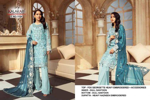 Khayyira Zeenat Salwar Suit Wholesale Catalog 4 Pcs 5 510x340 - Khayyira Zeenat Salwar Suit Wholesale Catalog 4 Pcs