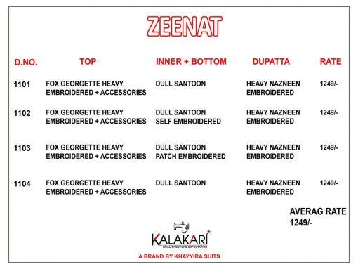 Khayyira Zeenat Salwar Suit Wholesale Catalog 4 Pcs 6 510x383 - Khayyira Zeenat Salwar Suit Wholesale Catalog 4 Pcs