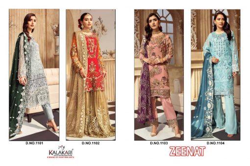 Khayyira Zeenat Salwar Suit Wholesale Catalog 4 Pcs 7 510x340 - Khayyira Zeenat Salwar Suit Wholesale Catalog 4 Pcs