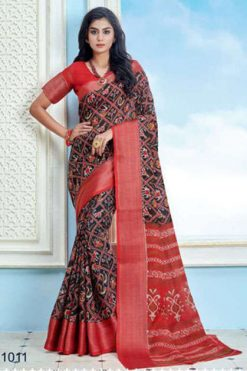 Laxmikala Soundarya by Amardeep Saree Sari Wholesale Catalog 12 Pcs