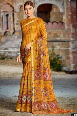 Laxmikala Suchitra by Amardeep Saree Sari Wholesale Catalog 12 Pcs