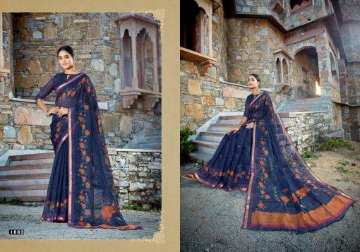 Laxmikala Suchitra by Amardeep Saree Sari Wholesale Catalog 12 Pcs 4 510x357 - Laxmikala Suchitra by Amardeep Saree Sari Wholesale Catalog 12 Pcs