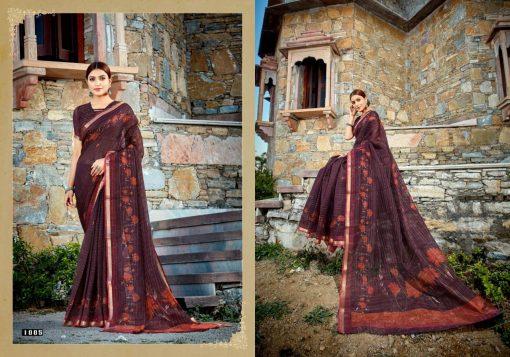 Laxmikala Suchitra by Amardeep Saree Sari Wholesale Catalog 12 Pcs 5 510x357 - Laxmikala Suchitra by Amardeep Saree Sari Wholesale Catalog 12 Pcs