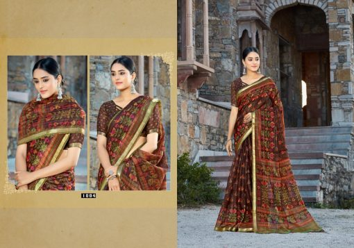 Laxmikala Suchitra by Amardeep Saree Sari Wholesale Catalog 12 Pcs 6 510x357 - Laxmikala Suchitra by Amardeep Saree Sari Wholesale Catalog 12 Pcs