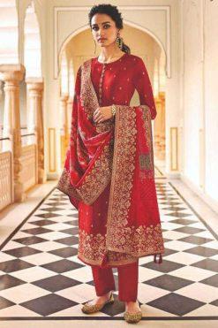Lt Fabrics Nitya Vol 165 Salwar Suit Wholesale Catalog 6 Pcs