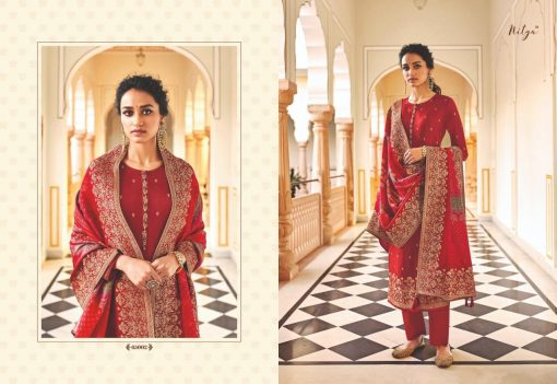 Lt Fabrics Nitya Vol 165 Salwar Suit Wholesale Catalog 6 Pcs 4 510x351 - Lt Fabrics Nitya Vol 165 Salwar Suit Wholesale Catalog 6 Pcs