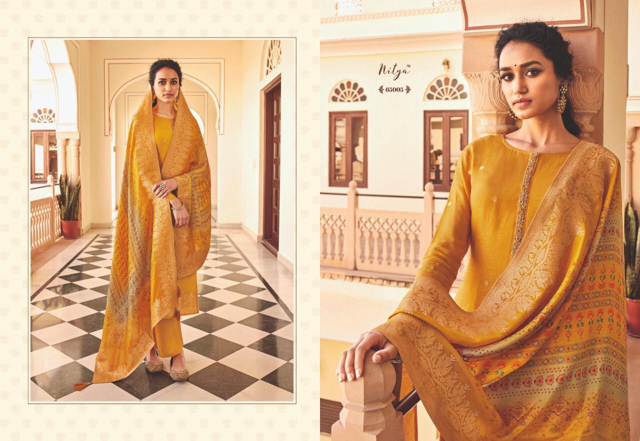 Lt Fabrics Nitya Vol 165 Salwar Suit Wholesale Catalog 6 Pcs 7 - Lt Fabrics Nitya Vol 165 Salwar Suit Wholesale Catalog 6 Pcs