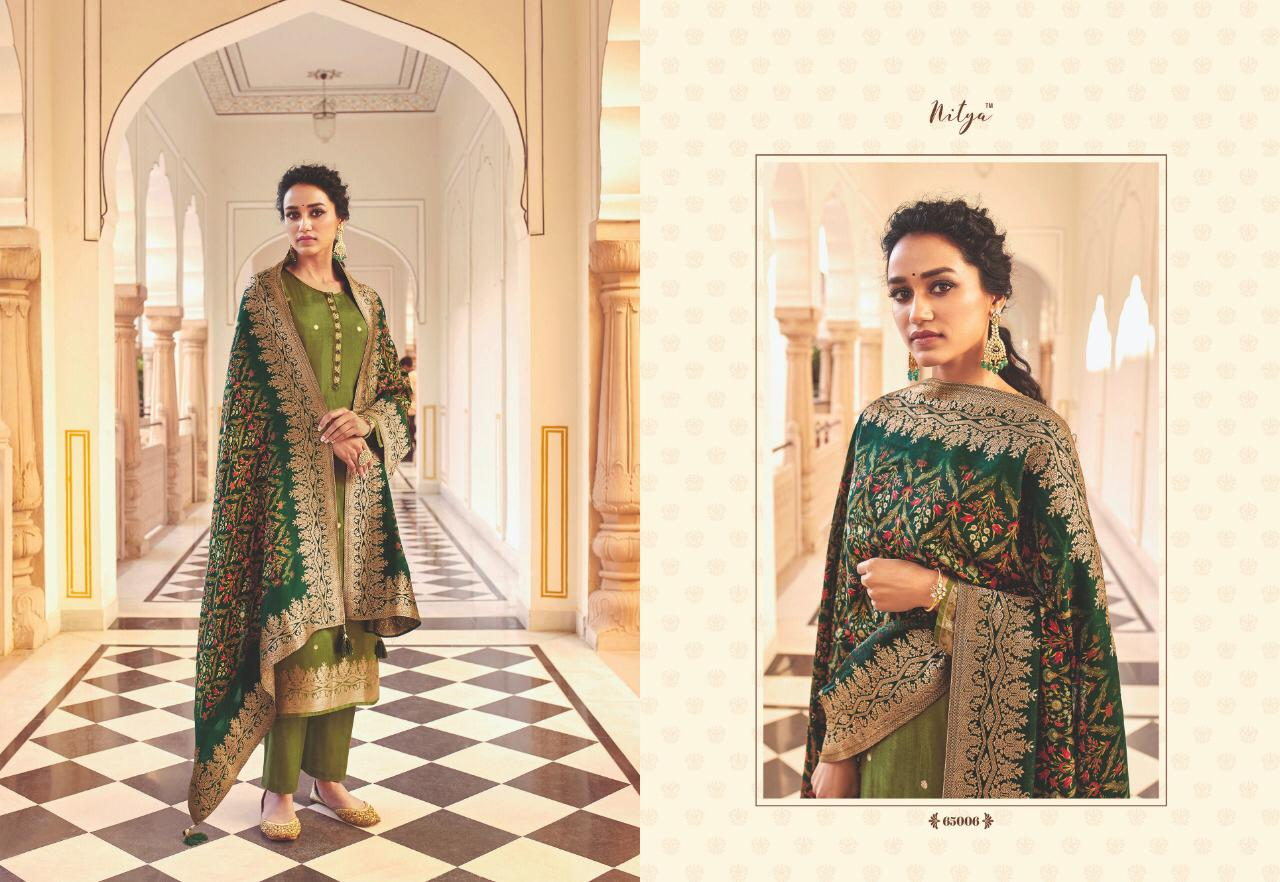 Lt Fabrics Nitya Vol 165 Salwar Suit Wholesale Catalog 6 Pcs 9 - Lt Fabrics Nitya Vol 165 Salwar Suit Wholesale Catalog 6 Pcs