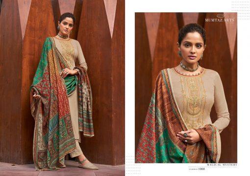 Mumtaz Arts Naadirah Salwar Suit Wholesale Catalog 10 Pcs 11 510x359 - Mumtaz Arts Naadirah Salwar Suit Wholesale Catalog 10 Pcs