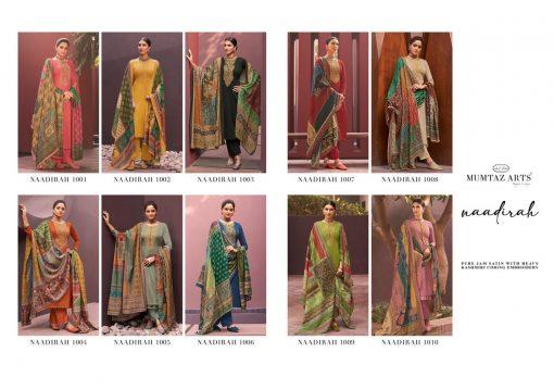 Mumtaz Arts Naadirah Salwar Suit Wholesale Catalog 10 Pcs 13 510x359 - Mumtaz Arts Naadirah Salwar Suit Wholesale Catalog 10 Pcs