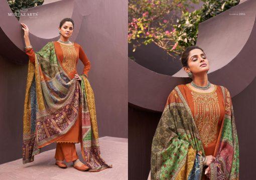 Mumtaz Arts Naadirah Salwar Suit Wholesale Catalog 10 Pcs 4 510x359 - Mumtaz Arts Naadirah Salwar Suit Wholesale Catalog 10 Pcs